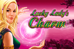 Lucky Lady´s Charm deluxe