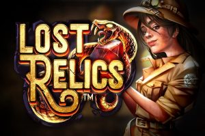 Lost Relicts