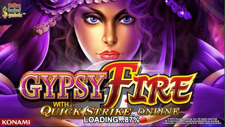 Gypsy Fire with Quick Strike